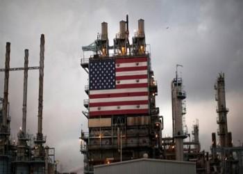 %45 انخفاضا في القيمة السوقية لأكبر 5 شركات نفطية أمريكية
