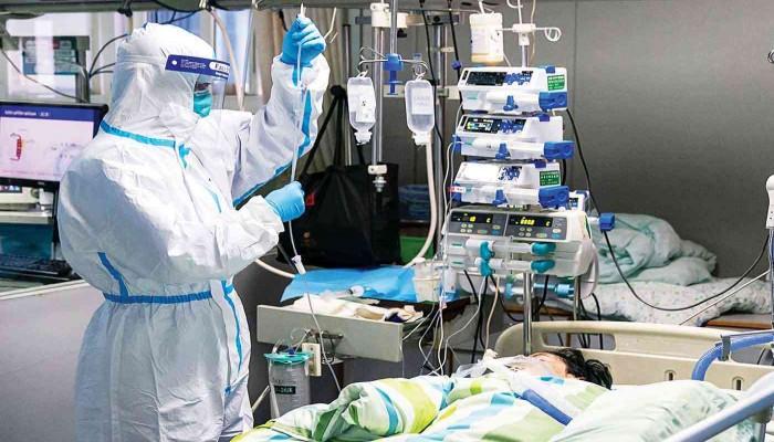إصابات كورونا في الولايات المتحدة تتجاوز 23 مليونا