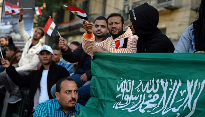 بسبب فيديو.. مصر تعيد مواطنا من السعودية