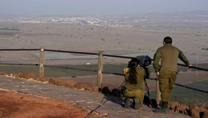 هآرتس: الضربة الإسرائيلية الأخيرة محاولة لمنع التمركز الإيراني غرب العراق