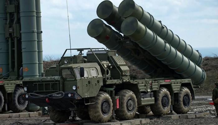 تركيا تجدد دعوتها للحوار مع أمريكا حول إس-400