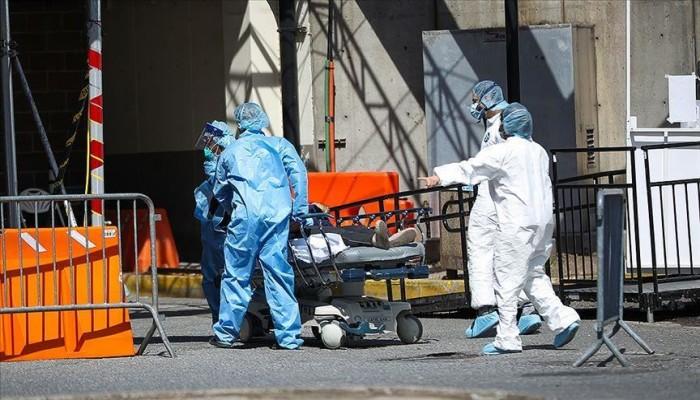 خلال 24 ساعة.. وفيات كورونا في ألمانيا تتجاوز 1200 حالة