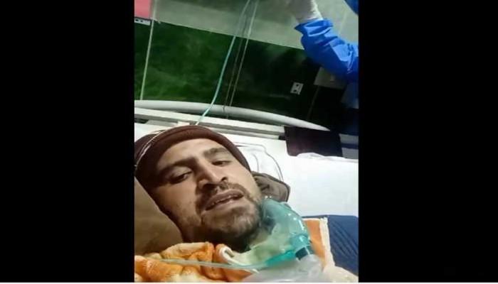 """مصر.. وفاة صاحب فيديو """"إلحقينا يا وزيرة.. الأكسجين نقص"""""""