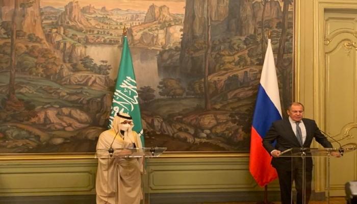 وزير الخارجية الروسي: ندعم الحوار بين إيران ودول الخليج