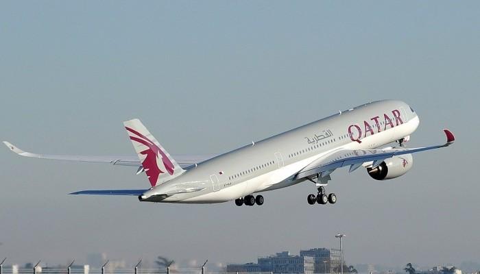 بعد حل الأزمة.. مصر تستقبل أول رحلة طيران قادمة من الدوحة