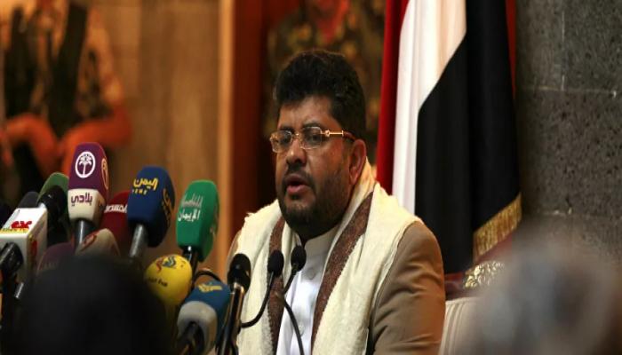قيادي حوثي يتهم أمريكا بدعم تنظيم القاعدة في اليمن