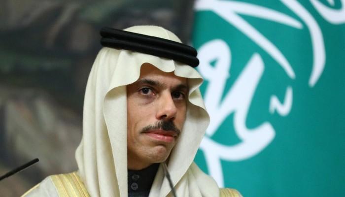 السعودية: إيران مسؤولة عن توترات المنطقة والحل يقع على عاتقها