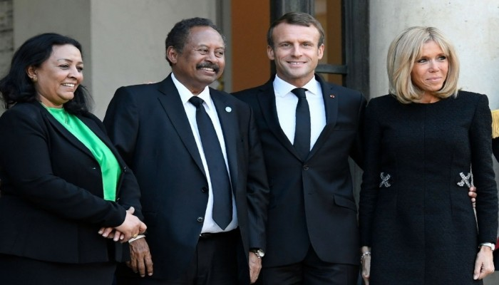 فرنسا تعتزم تنظيم مؤتمر استثماري دولي لدعم السودان