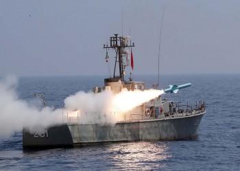 البحرية الإيرانية: رصدنا غواصة أجنبية في منطقة مناورات عسكرية