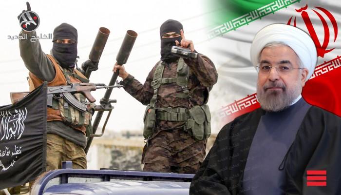 ماذا وراء محاولات بومبيو ربط إيران بالقاعدة؟