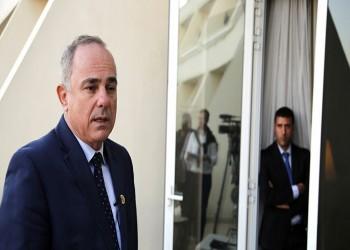 الأول من نوعه.. وزير الطاقة الإسرائيلي يجري اتصالا بنظرائه من الدول المطبعة