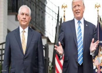 تيلرسون: ترامب وتر علاقاتنا مع الحلفاء وصداقته للمستبدين أضرت بأمريكا