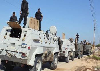 أمريكا تدرج حسم وتنظيم الدولة بمصر على قوائم الإرهاب