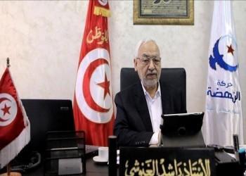 الغنوشي: رفض التطبيع ليس محلّ نقاش في تونس