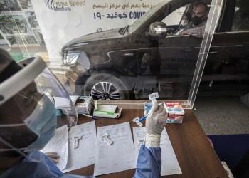 تجاوزت 1000 حالة يومية من جديد.. ارتفاع إصابات كورونا في مصر
