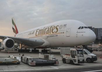 بعد تفشي سلالة كورونا.. الإمارات تعلق رحلاتها مع جنوب أفريقيا