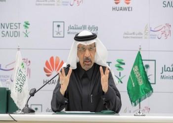 """الأكبر خارج الصين.. """"هواوي"""" تعتزم افتتاح متجر بالسعودية"""