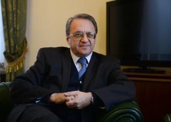 بالتزامن مع الحوار السياسي الليبي.. روسيا تستقبل ممثلين عن القذافي