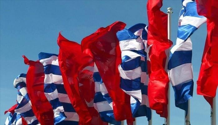 الأسبوع المقبل.. تركيا واليونان تستأنفان المحادثات العسكرية بمقر الناتو