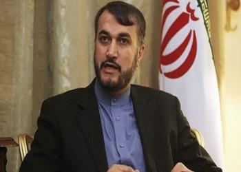 ردا على تصريحات وزير الخارجية السعودي.. إيران: اتهامات مكررة ومملة