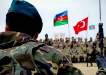 أذربيجان وباكستان تبحثان إجراء تدريبات عسكرية مشتركة مع تركيا