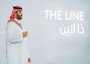 إيكونوميست: ذا لاين السعودية.. حلم مكلف غير ضروري في الخليج