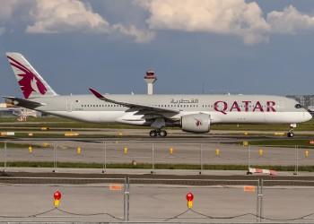 الخطوط القطرية تستأنف رحلاتها الجوية بين الدوحة وجدة