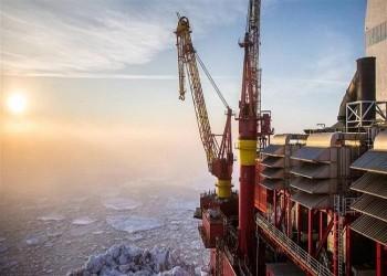 روسيا ترفع إنتاجها النفطي خلال أول أسبوعين من 2021