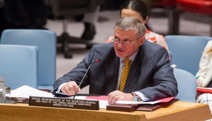 مجلس الأمن يعين السلوفاكي يان كوبيش مبعوثا أمميا إلى ليبيا