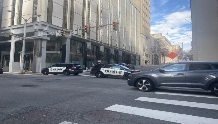 إرهاصات التنصيب.. قنبلة محتملة تخلي المحكمة العليا في فرجينيا الأمريكية