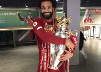 محمد صلاح يكشف تأثير كورونا على الدوري الإنجليزي