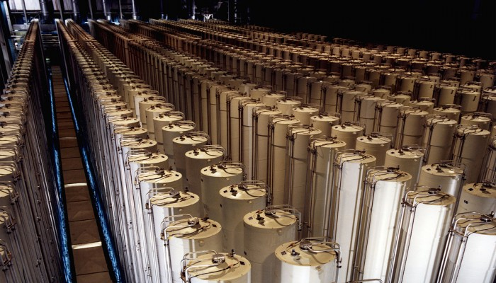 بريطانيا وألمانيا وفرنسا قلقة من تخصيب إيران لليورانيوم