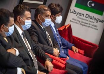 توافق ليبي على آلية لاختيار السلطة التنفيذية لإدارة الانتخابات