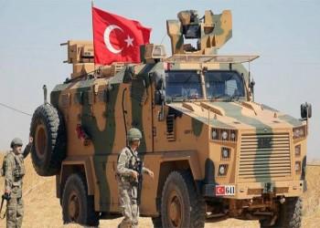 تركيا تنشئ نقطة عسكرية شمال مدينة سراقب الاستراتيجية