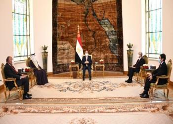 داعيا إلى وحدة المواقف العربية.. السيسي: الخطوط التي أعلنتها حققت التوازن في ليبيا