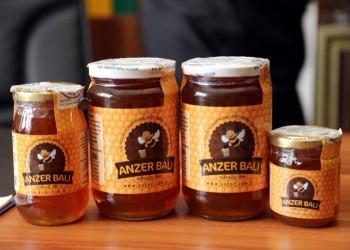 السعودية والكويت وعمان تتصدر الدول العربية الأكثر استيرادا للعسل التركي