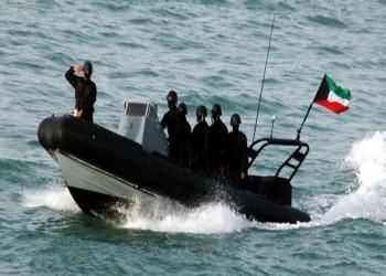 القبض على 10 إيرانيين حاولوا دخول الكويت عبر البحر