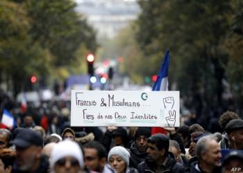 الاتفاق على شرعة مبادئ توافق الشريعة الإسلامية ومبادئ الجمهورية في فرنسا