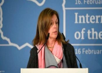 أمريكا ترحب بالتوصل لاتفاق بشأن السلطة المؤقتة في ليبيا