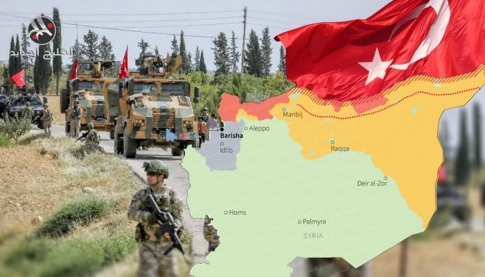 بوادر هجوم أوسع.. ماذا وراء التحركات التركية الأخيرة في شمال شرق سوريا؟