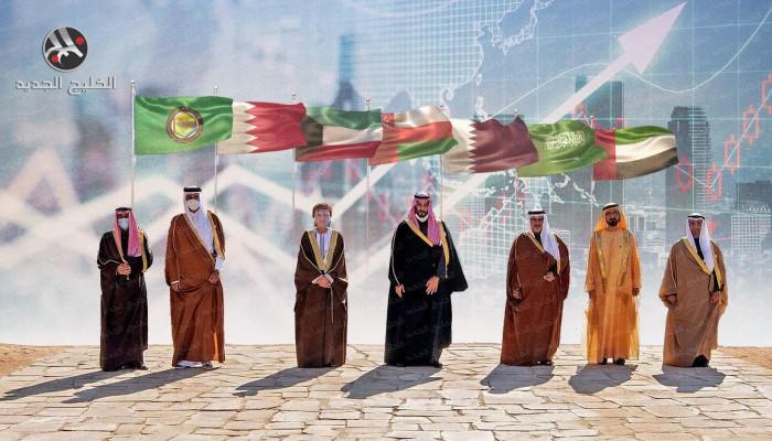 تأثيرات متباينة.. ماذا يعني إنهاء حصار قطر بالنسبة لاقتصادات دول الخليج؟