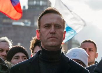 المعارض الروسي نافالني يعود إلى موسكو بزخم دولي.. والكرملين في مأزق