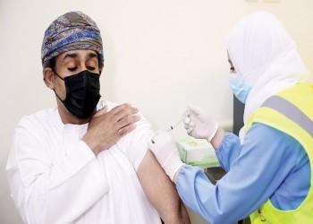 عمان تبدأ تطعيم مواطنيها بالجرعة الثانية من لقاح فايزر
