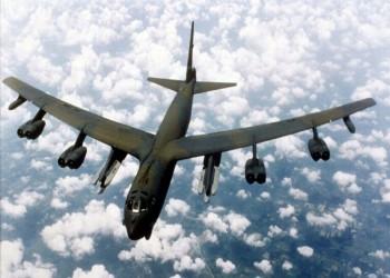 صحيفة إسرائيلية: قاذفتان أمريكيتان من طراز بي 52 تعبران باتجاه الخليج
