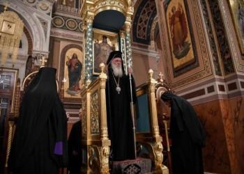 منظمات إسلامية في اليونان تدين تطاول رئيس الأساقفة على الإسلام
