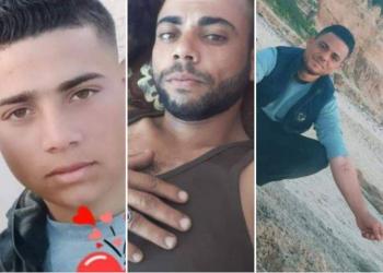 بعد قتلها شقيقاه.. مصر تفرج عن صياد فلسطيني احتجزته عدة أشهر