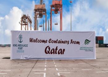 توقفت منذ 2017.. السعودية تعلن استئناف الحركة التجارية مع قطر