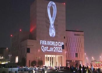 فيفا يقدر ميزانية مونديال قطر 2022 بنحو 1.6 مليار دولار