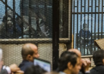 تنديد حقوقي بمصادرة أموال ورثة مرسي وقيادات الإخوان