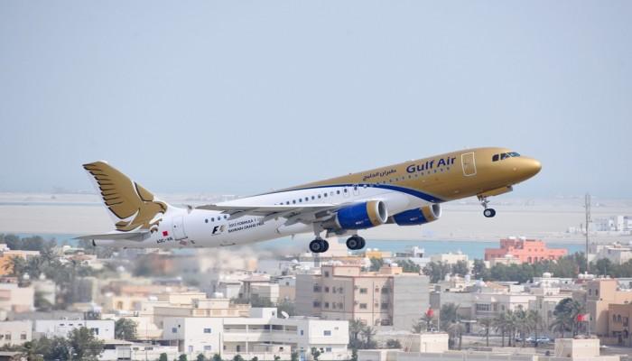 76% انخفاضا في حركة ركاب مطار البحرين خلال 2020
